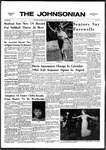 The Johnsonian May 8, 1964