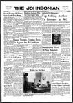 The Johnsonian October 2, 1964
