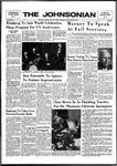 The Johnsonian October 16, 1964