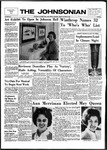 The Johnsonian October 30, 1964