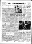 The Johnsonian November 6, 1964