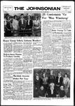 The Johnsonian November 13, 1964