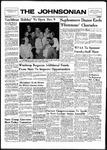 The Johnsonian November 20, 1964