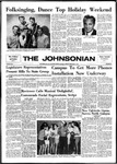 The Johnsonian December 11, 1964