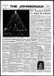 The Johnsonian Decemeber 18, 1964