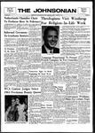 The Johnsonian January 15, 1965