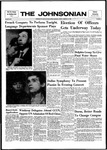 The Johnsonian February 19, 1965