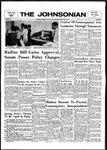 The Johnsonian April 9, 1965