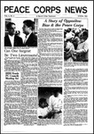 PEACE CORPS NEWS supplement April 9, 1965