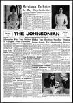 The Johnsonian April 30, 1965