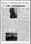 The Johnsonian May 7, 1965