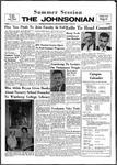 The Johnsonian Summer Sesson June 25, 1965