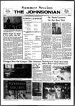 The Johnsonian Summer Sesson August 6, 1965