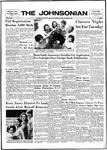 The Johnsonian Septemeber 17, 1965