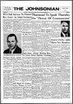 The Johnsonian September 24, 1965