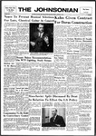 The Johnsonian October 8, 1965