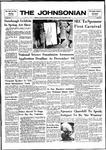 The Johnsonian October 15, 1965