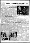 The Johnsonian October 22, 1966