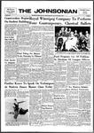 The Johnsonian November 5, 1965