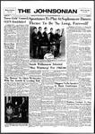 The Johnsonian November 12, 1965