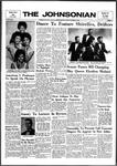 The Johnsonian November 19, 1965
