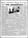 The Johnsonian December 3, 1965