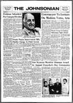 The Johnsonian January 21, 1966