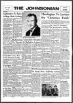 The Johnsonian January 28, 1966