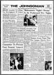 The Johnsonian February 21, 1966
