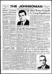 The Johnsonian February 28, 1966