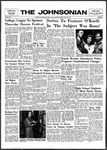 The Johnsonian March 14, 1966