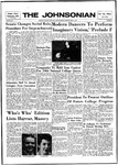 The Johnsonian April 11, 1966