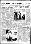 The Johnsonian April 18, 1966