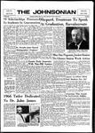The Johnsonian April 29, 1966