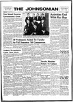 The Johnsonian August 29, 1966