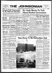 The Johnsonian September 5, 1966