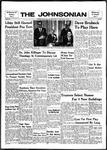 The Johnsonian Septemeber 12, 1966