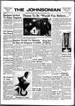 The Johnsonian September 26, 1966