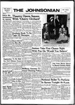 The Johnsonian October 3, 1966