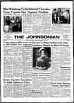 The Johnsonian October 17, 1966