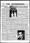 The Johnsonian October 24, 1966