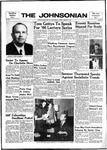 The Johnsonian October 31, 1966