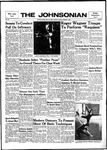 The Johnsonian November 7, 1966