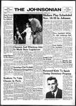 The Johnsonian November 14, 1966