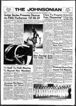 The Johnsonian November 21, 1966