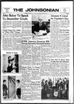 The Johnsonian December 9, 1966