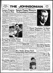 The Johnsonian January 16, 1967