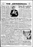 The Johnsonian January 30, 1967
