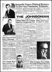 The Johnsonian February 6, 1967