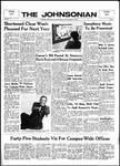 The Johnsonian February 13, 1967
